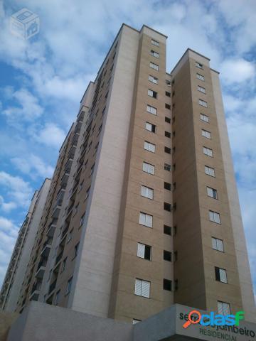 Lindo apartamento no condomínio serra do jambeiro - parque industrial
