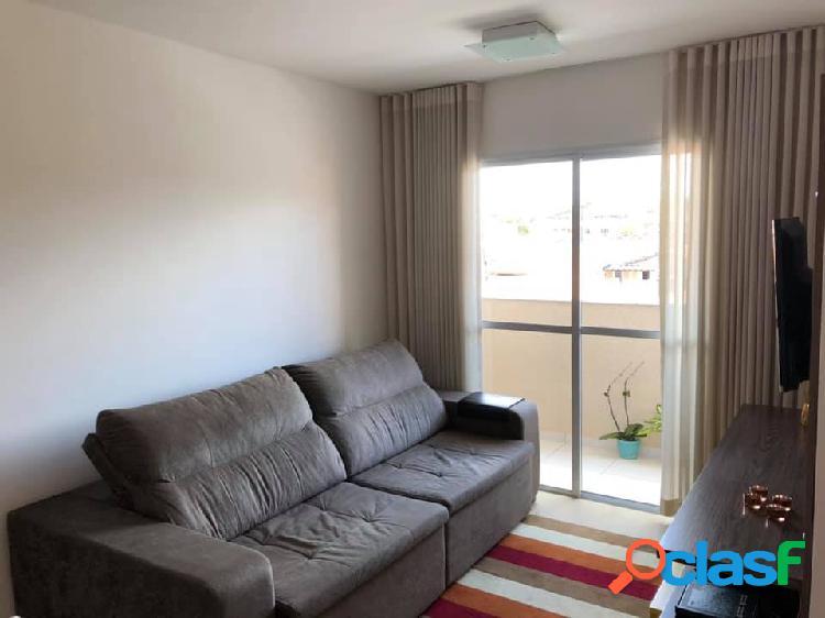Ótimo apartamento - condomínio no porto vitória.