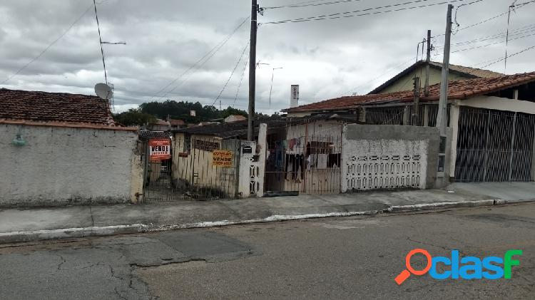 Vendo terreno 300m2 vila tatetuba