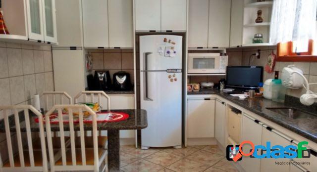 Casa 2 quartos (2 banheiros) Centro Histórico - São José 1