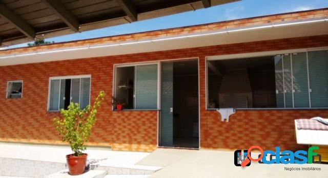 Casa 2 quartos (2 banheiros) Centro Histórico - São José 3