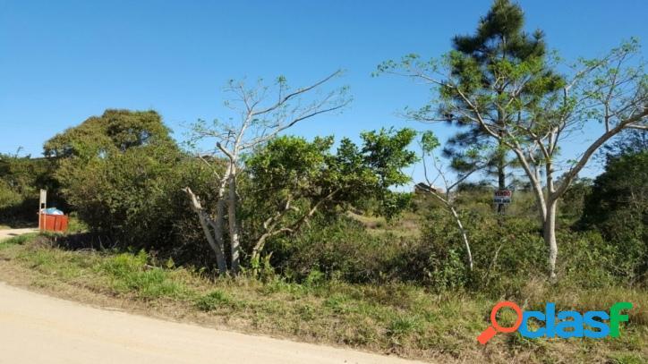 Terreno d esquina na Lagoa de Ibiraquera Imbituba 3