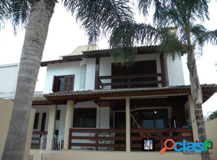 Casa 04 quartos (1 suíte) coqueiros - florianópolis