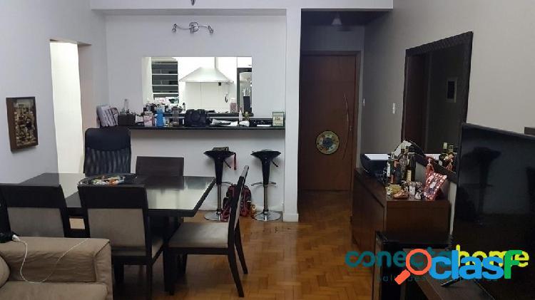 Apartamento 2 dormitórios vila mariana - 93 m²