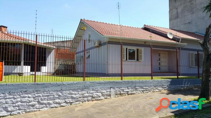 Casa na vila verde
