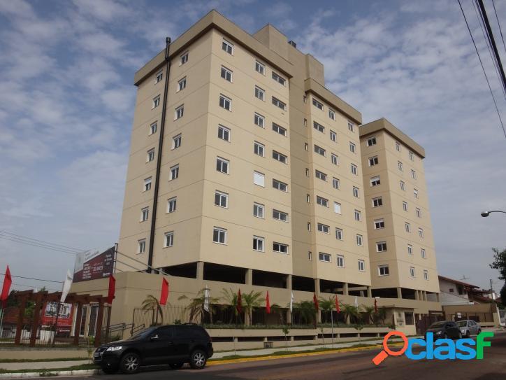 Apartamentos de alto padrão