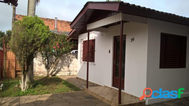 Casa no bairro nova sapucaia