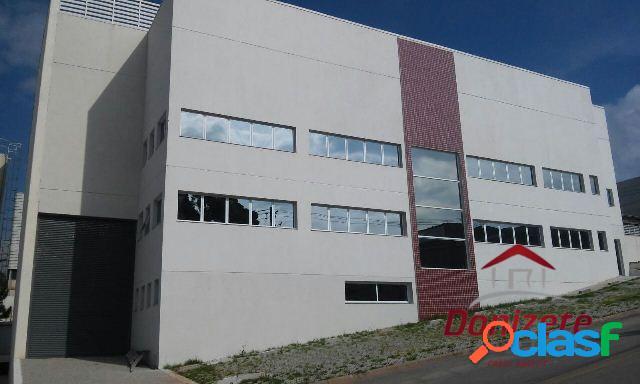 Galpão industrial para locação / vargem grande paulista