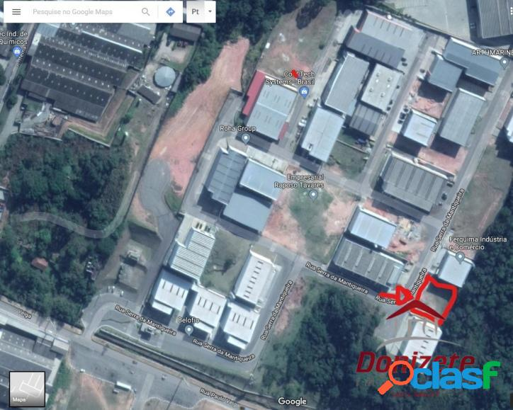 Terreno para venda - portão vermelho / vargem grande paulista