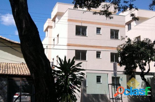 Apto 3 quartos com suíte e elevador b. santa mônica