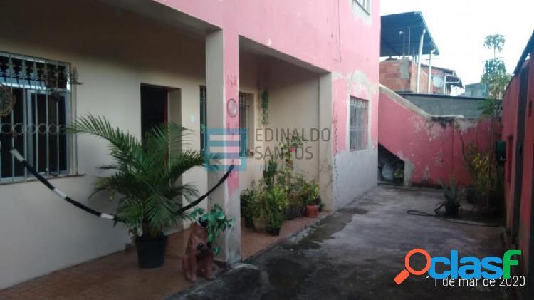 Benfica/várzea - exc. tipo casa (térreo) 4/4 garagem - edinaldo santos