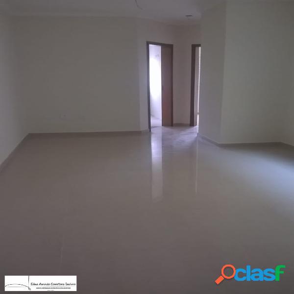 Apartamento s/cond.cob.2 dorms.1 vg.vila marina - santo andré.