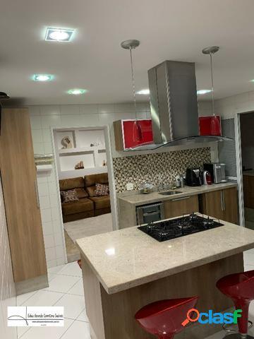 Apartamento - 3 dorms.1 suite - lazer - 2 vgs.b.santa maria.s.c.do sul.