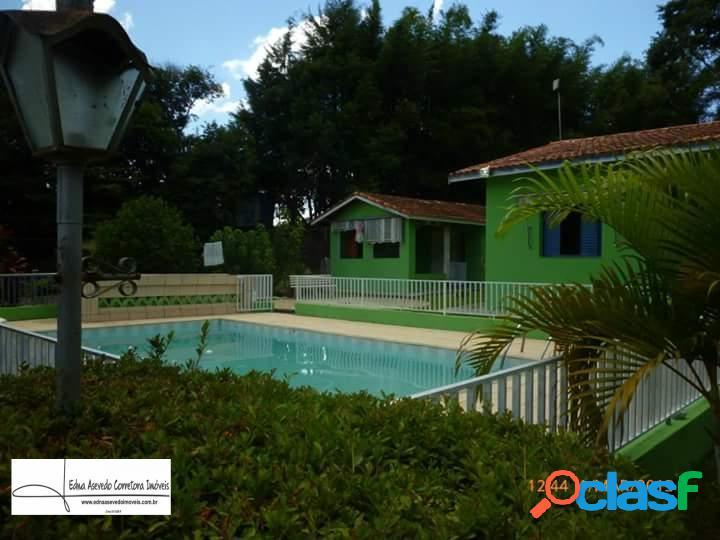 Chácara - bairro dos cupas - piracaia - interior de são paulo.