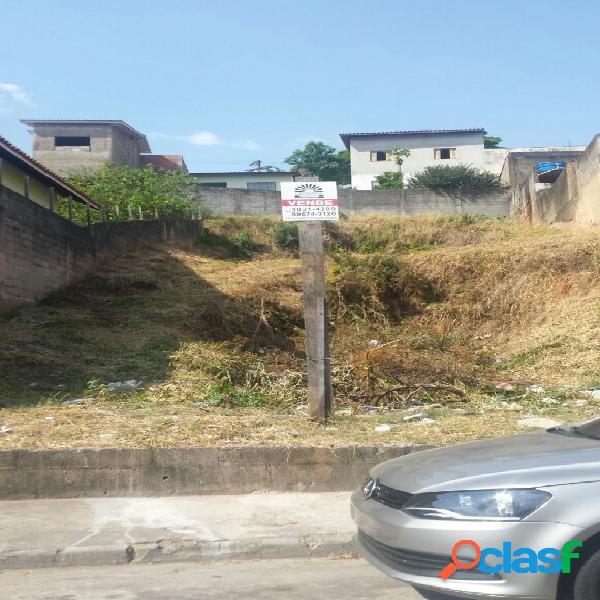 Ótimo terreno vila aparecida em bragança paulista