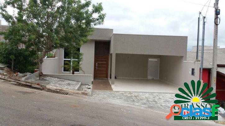 Linda casa 3 dormitórios portal da serra bragança paulista