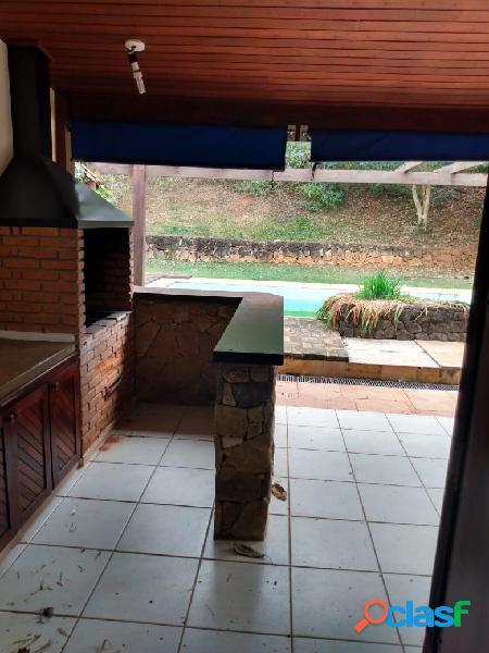 Belíssima casa no jardim santa helena - bragança paulista - sp
