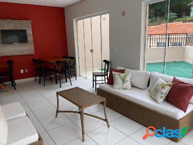 Apartamento / loft para locação - centro