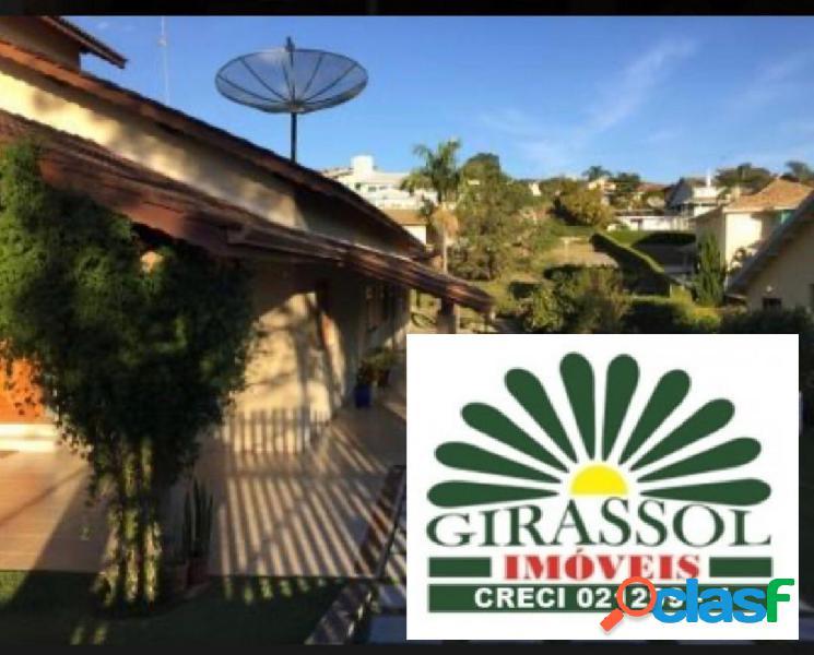 Linda casa térrea no condomínio jardim das palmeiras