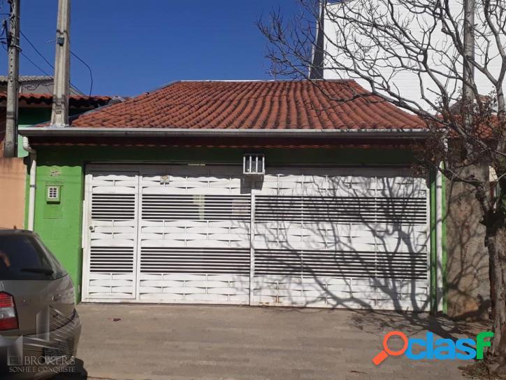 Casa em jardim santa esmeralda região oeste de sorocaba