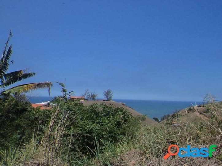 Terreno prox. farol de Ponta Negra Maricá 983m² 1