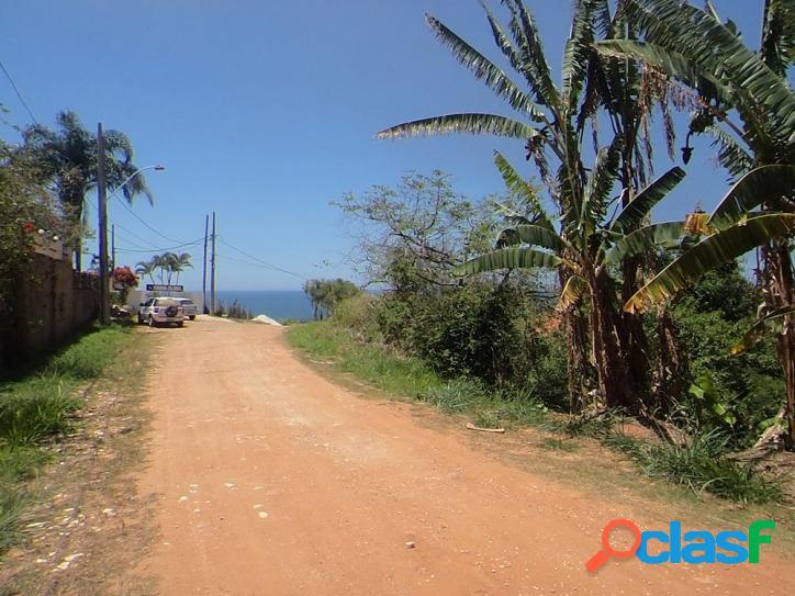 Terreno prox. farol de Ponta Negra Maricá 983m² 2