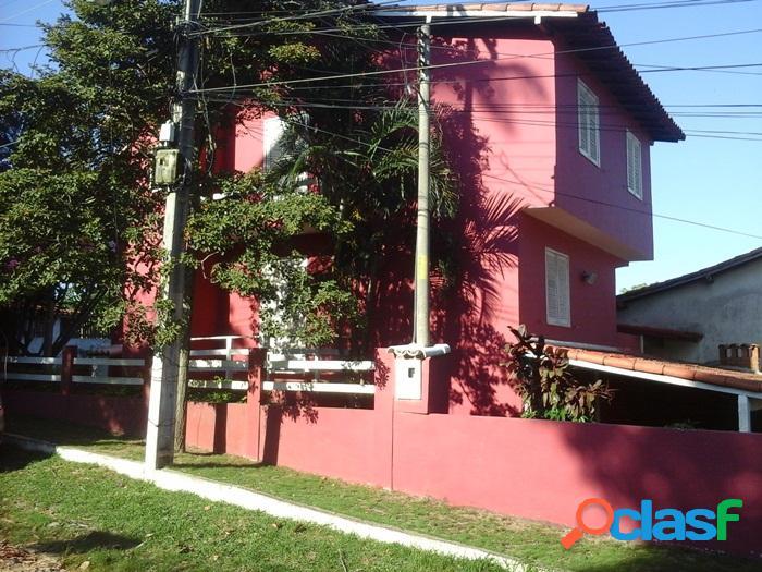 Linda casa duplex 3 quartos, praia linda, São Pedro da Aldeia