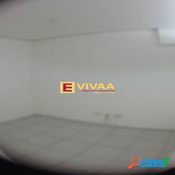 Sala comercial bairro Santos Dumond Rio Preto 2