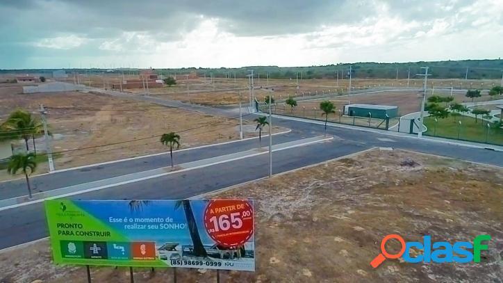 VILA CASCAVEL 1 - LOTEAMENTO ABERTO EM CASCAVEL CEARÁ 3