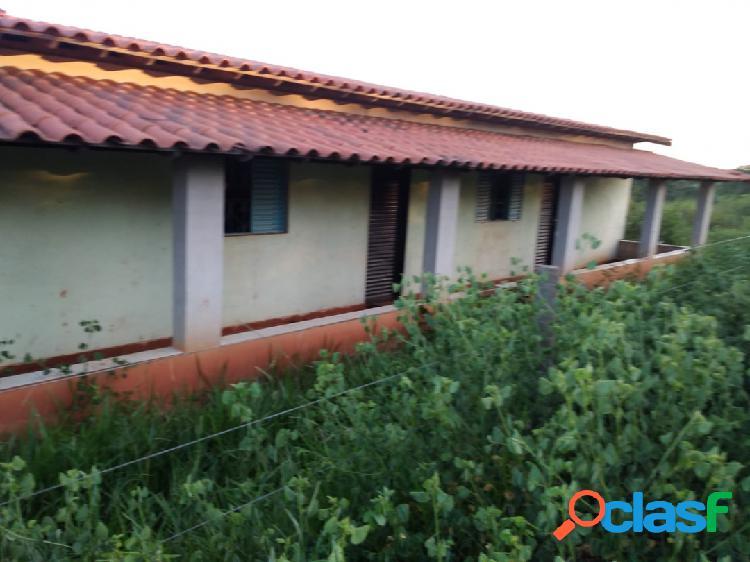 Excelente fazenda para confinamento - apenas r$ 800 mil