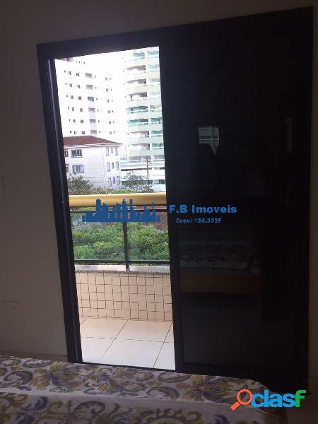 LOCAÇÃO DEFINITIVA APTO 1 DORM SENDO SUITE VILA CAIÇARA 3