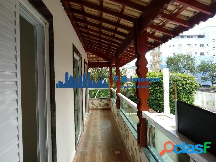 Casa condomínio para a venda 2 dormitórios 1 suíte vila caiçara