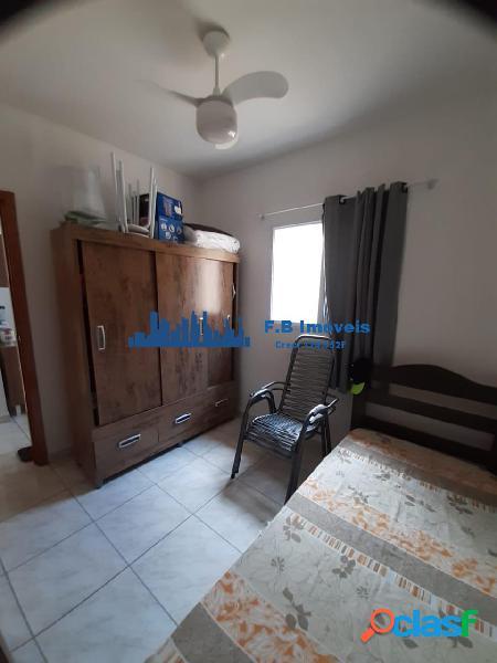 Excelente Casa Condomínio Para venda, 2 dormitório, Solemar. 2