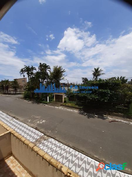 Excelente Casa Condomínio Para venda, 2 dormitório, Solemar. 3