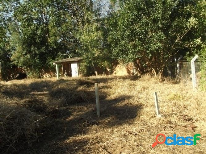 Terreno residencial em condomínio fechado, Boa Vista/Viamão 2