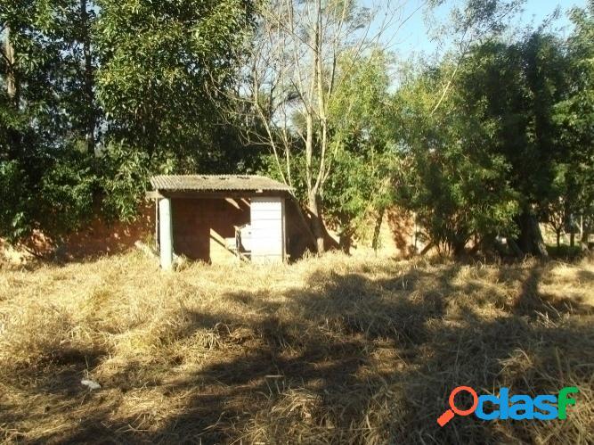 Terreno residencial em condomínio fechado, Boa Vista/Viamão 3
