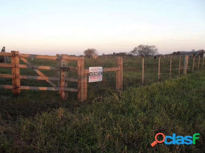 Área rural de 5 hectares, capão da porteira/viamão