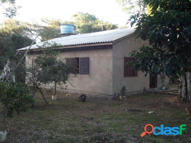 Sitio 5 hectares, residencial, casa, boa vista / viamão