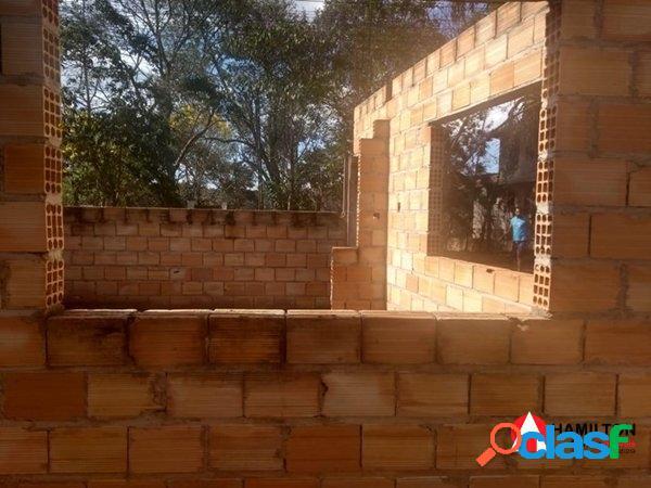 Casa em Construção Bairro Quinta dos Inconfidentes 1