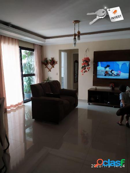 Apartamento (condomínio laranjeiras) - taboão da serra