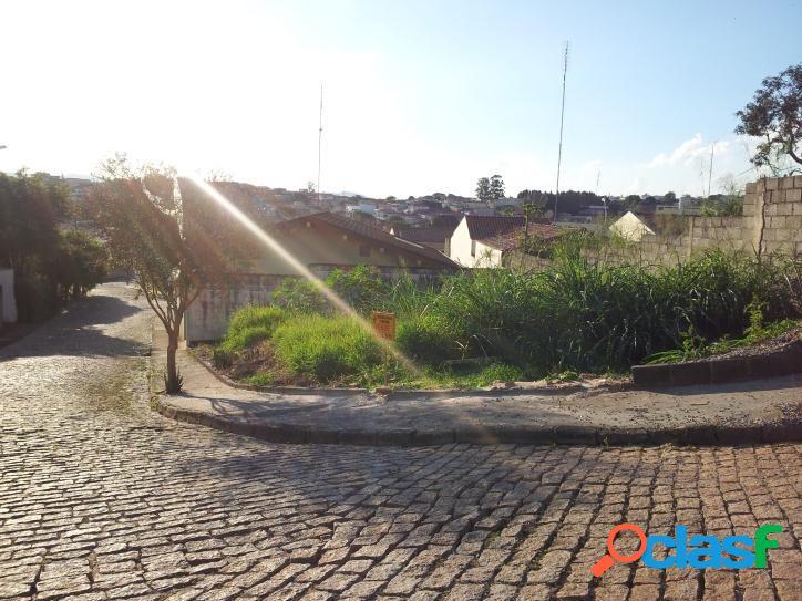 Ótimo terreno na vila mutton á 3 minutos do centro da cidade