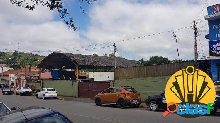 Barracão comercial para alugar no centro de morungaba - sp