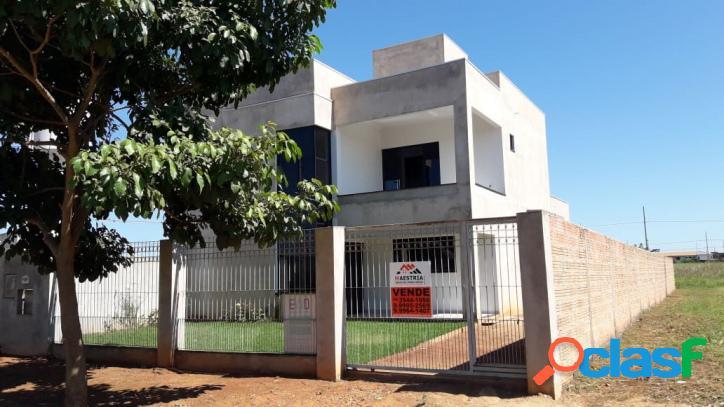 Casa no santa clara com 200 m² em sorriso-mt