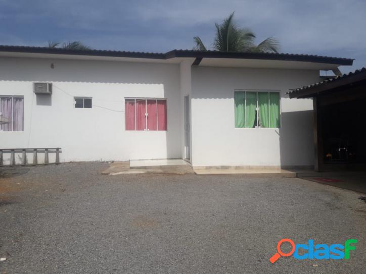 Casa no bairro taiamã ii em sorriso-mt