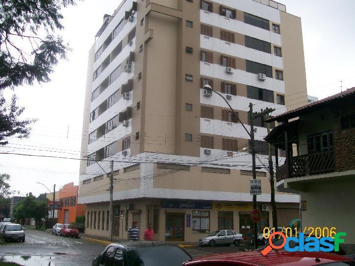 Apto 03 dormitórios centro sapucaia do sul