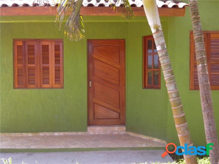 Casa no bairro parque santo inácio