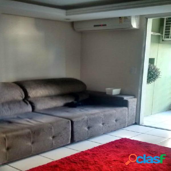 Apartamento residencial à venda, Nova Sapucaia, Sapucaia do 1