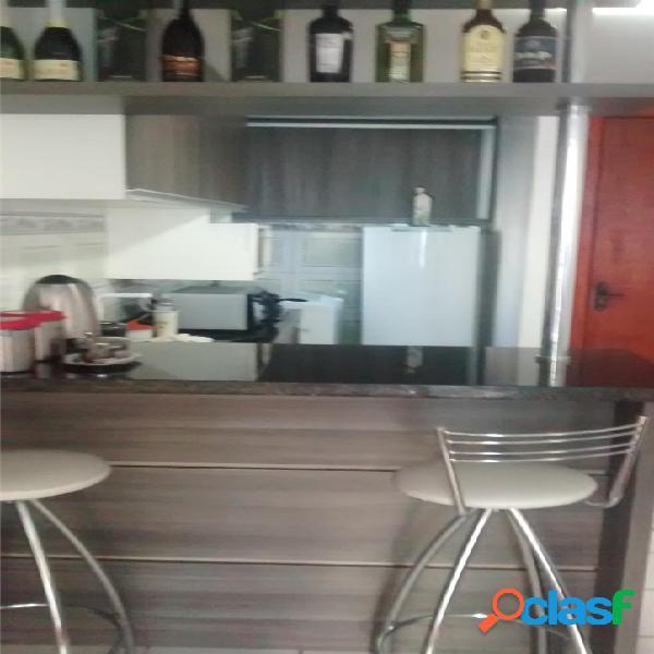 Apartamento residencial à venda, Nova Sapucaia, Sapucaia do 3