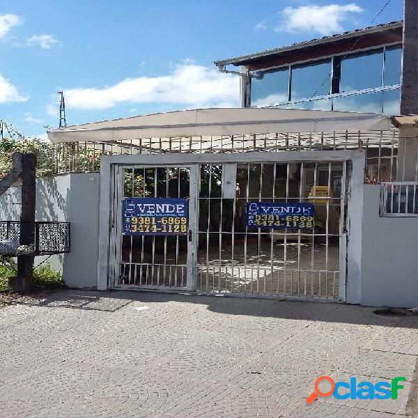Casa residencial à venda, Capão da Cruz, Sapucaia do Sul.