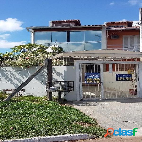 Casa residencial à venda, Capão da Cruz, Sapucaia do Sul. 1
